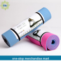 Durable washable  rubber yoga mat