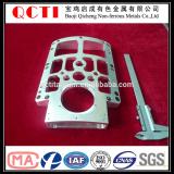 Titanium OEM CNC precision parts