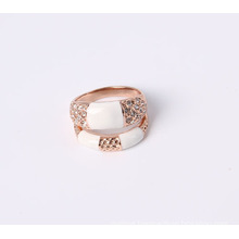 Fashion Jewelry Ring with Good Design Good Quality Good Price