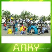 Équipement de parc de parc extérieur