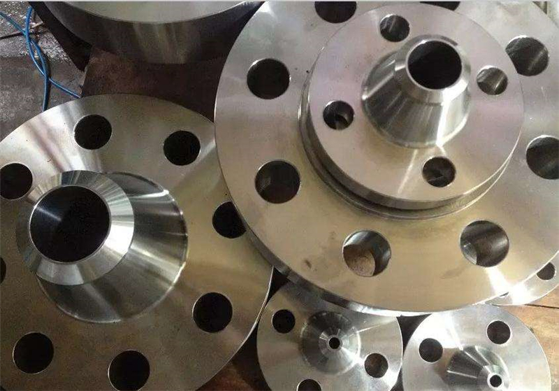 High Precision Pipe Flange