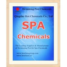 CAS Nr. 7542-12-3 Industriequalität Natriumcarbonat SPA Chemikalie