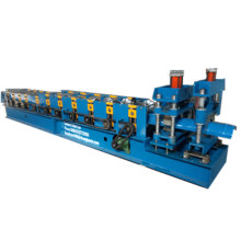 Roof ridge cap roll forming machine Ghana