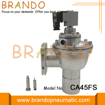Goyen Type CA45FS Flanged Electromagentic Pulse Valve
