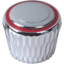 Wasserhahn Griff in ABS-Kunststoff mit Chrom-Finish (JY-3008)