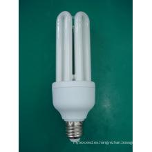 Lámpara ahorro de energía 4U