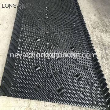 1220mm Cooling Tower Fill Replacement Fill Pack