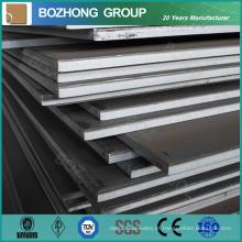 Dillidur 500 Placa de aço estrutural especial resistente ao desgaste