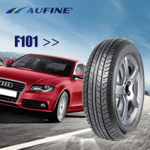 Popular Patterns New Car Tyre for Dubai Market