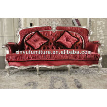 european classical 3 seater sofa XY2831