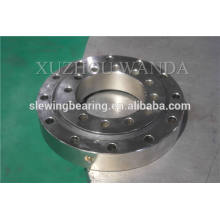 packing machine used black coating Double-Row turntable ring bearing
