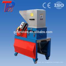 Guangzhou verwenden SKD-11 Blatt Zerkleinerung defekte Material Low-Speed-Brecher Maschine