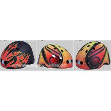 Outdoor Sport Helmet CE Approval Sf Boy Helmet Et-Mh001