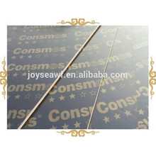 good quality 1220x2440x15mm eucalyptus core film faced plywood
