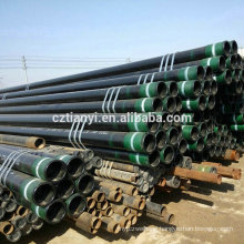 Manufacturer supply api 5ct welded casing pipe