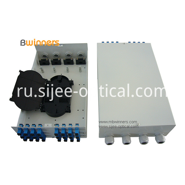 Optic Cable Terminal Box