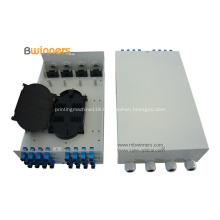 24 Cores SC Fiber Optic Optical Distribution Box
