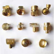 Fábrica personalizada de peças torneadas Fábrica personalizada de peças torneadas