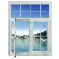 Puertas y ventanas de aluminio prefabricadas con servicio directo de fábrica.