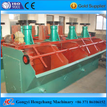 High Quality Copper Ore Beneficiation Plant