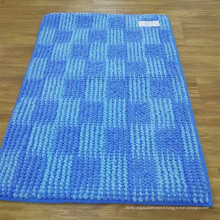 microfibre en caoutchouc pvc boucle prière et tapis de sol