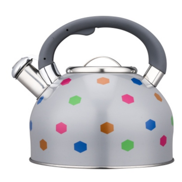 2.0L tea kettle for gas stove