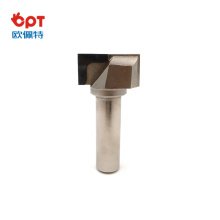 PCD diamond router bits for CNC machine