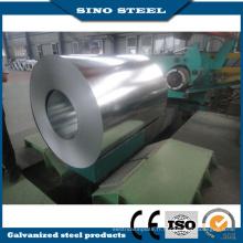 Bobine en acier galvanisée plongée chaude de 0.125-4mm Z40g