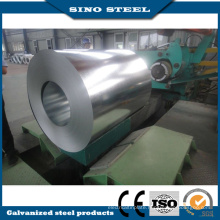 0.125-4mm Z40g Hot Dipped Galvanized Steel Coil