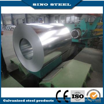 Bobina de acero galvanizada sumergida caliente de 0.125-4mm Z40g