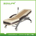 durable black wood legs massage table