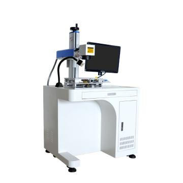 Lange Garantie 30w Lasermarker Lasermarkiermaschine