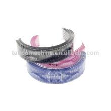 U-Typ Plastik Tattoo Schablonen Permanent Make-up Augenbrauen Lineal