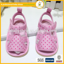 china shoe factory children footwear fashion shoe baby sandal 2015 baby cheap wholesale sandals