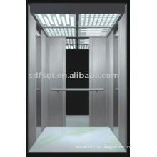 Shandong Fuji ascensor de pasajeros SMR