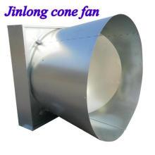 Ventilateur d'échappement / ventilateur axial industriel, ventilateur d'échappement d'atelier