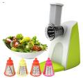 2 in 1 Multifunction Salad Shooter, Salad Maker