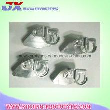 Pieza de mecanizado del CNC del torno grande del corte / piezas de maquinaria del CNC del OEM