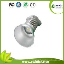 Induction anti-déflagrante allumant la lumière élevée de baie de LED