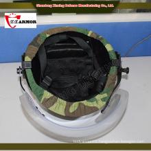 customize NIJIIIA ballistic helmets headset