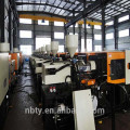 horizontal Semi-automatic tie bar injection molding machine