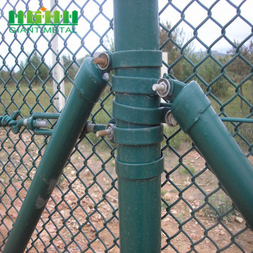 Cheap+Diamond+Wire+Mesh+Fence+Chain+Link+Fence