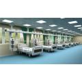 La colonne de puissance fournit plus d'espace pour ICU