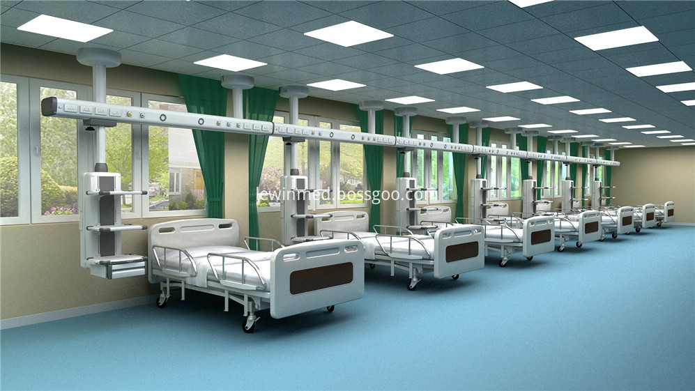 Medical Pendant Surgical Pendant 139