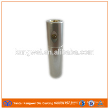 OEM/ODM CNC casting part for electronic cigarette with color