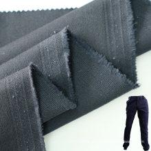 97%Cotton 3%Spandex 10+10.5slub*16+70d Stretch Fabric