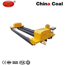 Máquina de colocación del pavimentador del asfalto del rodillo del hormigón de Hzp3500-6000