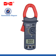 Digital Clamp Meter DT201F with Frequency measurement