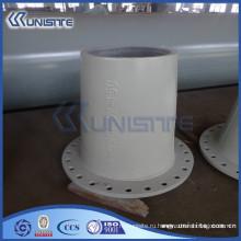 Подгонянная толстостенная износостойкая футеровка (USC7-006)
