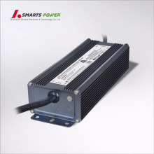 UL listed 110v AC to 24v DC 100w constant voltage triac dimmable LED driver